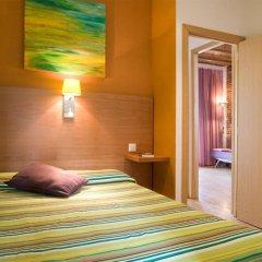 Отель La Fira Испания, Барселона - отзывы, цены и фото номеров - забронировать отель La Fira онлайн спа фото 2