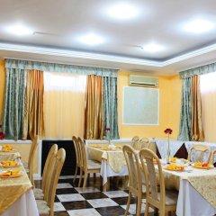Отель Силк Роуд Лодж Бишкек питание фото 2