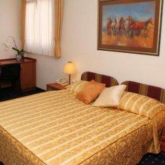 Hotel Vila Tina 3* Стандартный номер с двуспальной кроватью фото 28