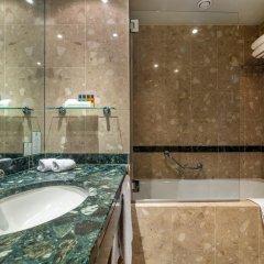 Отель Holiday Inn Porto Gaia 4* Стандартный номер с различными типами кроватей фото 5