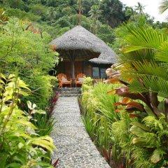 Отель Matangi Private Island Resort фото 13