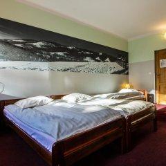 Top Hostel Pokoje Gościnne Стандартный номер с различными типами кроватей фото 5