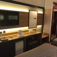 Ulasan Hotel 4* Стандартный номер с различными типами кроватей фото 2