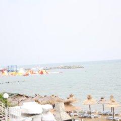 Iris Hotel - Все включено пляж