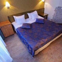 St. Barbara Hotel 3* Стандартный номер с двуспальной кроватью