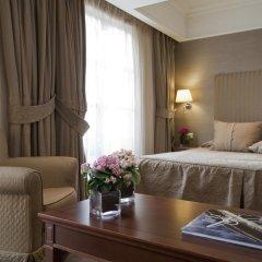 Hera Hotel 4* Полулюкс с различными типами кроватей фото 7