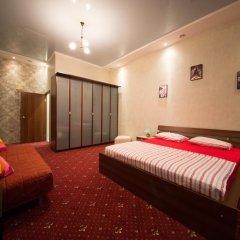 Гостиница Rooms Na Starom Arbate комната для гостей фото 4