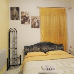 Апартаменты Sun Rose Apartments Улучшенные апартаменты с различными типами кроватей фото 38