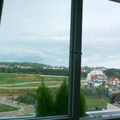 Nguyen Anh Hotel - Bui Thi Xuan 2* Номер Делюкс фото 11