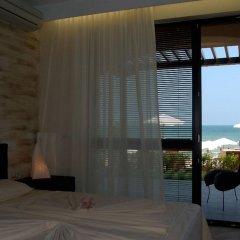 Отель Oasis VIP Club Болгария, Солнечный берег - отзывы, цены и фото номеров - забронировать отель Oasis VIP Club онлайн комната для гостей фото 2