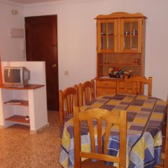 Отель Casa Esteban в номере