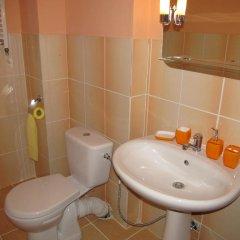 Гостиница Varvara Apartments Беларусь, Брест - отзывы, цены и фото номеров - забронировать гостиницу Varvara Apartments онлайн ванная