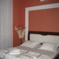 Queen Valery Hotel 3* Полулюкс с различными типами кроватей фото 9