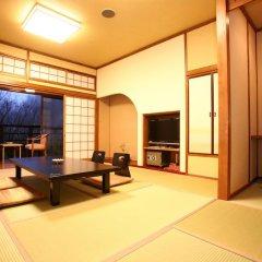 Отель Senomotokan Yumerindo Минамиогуни комната для гостей фото 4