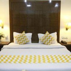 Отель FabHotel Mohan International Paharganj 3* Номер Делюкс с различными типами кроватей
