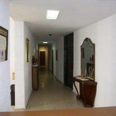 Отель Hostal Americano интерьер отеля фото 3