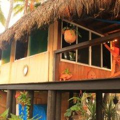 Отель Bungalows Tree Tops Мексика, Коакоюл - отзывы, цены и фото номеров - забронировать отель Bungalows Tree Tops онлайн развлечения