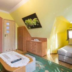 Отель Willa Elanga - Zakopanepoleca Закопане спа