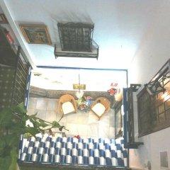 Отель Giraldilla Стандартный номер с различными типами кроватей (общая ванная комната) фото 5