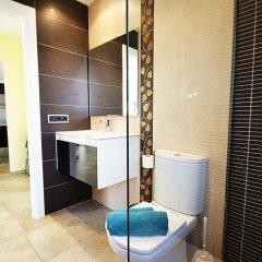 Отель Villa Adriano Вилла с различными типами кроватей фото 28