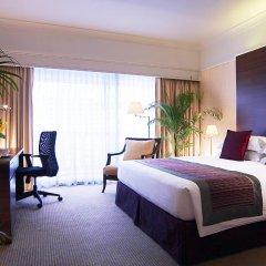 Отель PARKROYAL COLLECTION Marina Bay 5* Стандартный номер фото 14