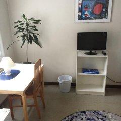Porvoo Hostel комната для гостей фото 5
