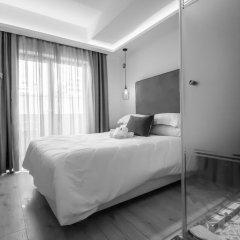 Blue Bottle Boutique Hotel 3* Номер Делюкс с различными типами кроватей фото 16