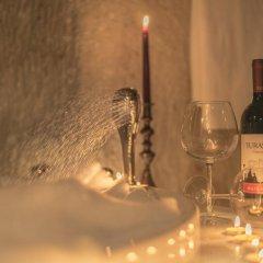 Отель Elika Cave Suites 5* Номер Делюкс фото 9