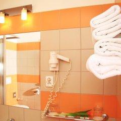 Akcent hotel 3* Стандартный номер с 2 отдельными кроватями фото 16