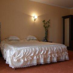 Гостиница Принцесса Стандартный номер с различными типами кроватей