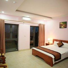 The Jade Dragon hotel 2* Улучшенный номер с двуспальной кроватью фото 2