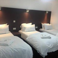 Отель Tartan Lodge комната для гостей фото 10
