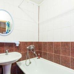 Гостиница Эдем Взлетка Апартаменты разные типы кроватей фото 44