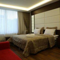 Hanci Boutique House 4* Номер категории Эконом с различными типами кроватей фото 2