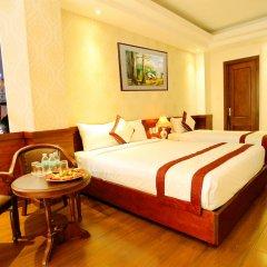 Golden Sand Hotel Nha Trang комната для гостей фото 4