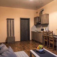 Tri Kota Hotel 3* Апартаменты разные типы кроватей фото 3