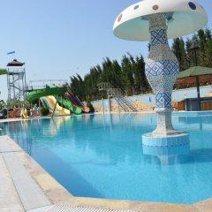 Mertur Hotel Турция, Чынарджык - отзывы, цены и фото номеров - забронировать отель Mertur Hotel онлайн бассейн фото 3
