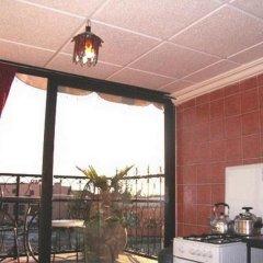 Отель Residence Miramare Marrakech 2* Студия с различными типами кроватей фото 27