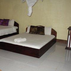 Отель Villa Thony 1 House 1 2* Стандартный номер с 2 отдельными кроватями фото 6