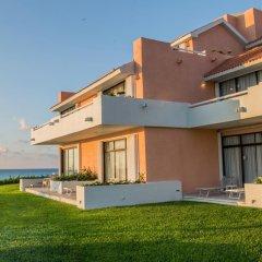 Отель Omni Cancun Hotel & Villas - Все включено Мексика, Канкун - 1 отзыв об отеле, цены и фото номеров - забронировать отель Omni Cancun Hotel & Villas - Все включено онлайн фото 13
