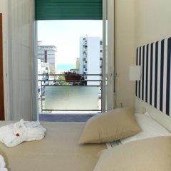 Mini Hotel 3* Стандартный номер с разными типами кроватей фото 5
