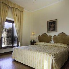 Hotel Forum Palace 4* Стандартный номер фото 5