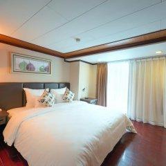 Отель La Vela Classic Cruise Managed by Paradise Cruises комната для гостей фото 3