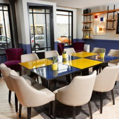 Отель Les Matins De Paris питание