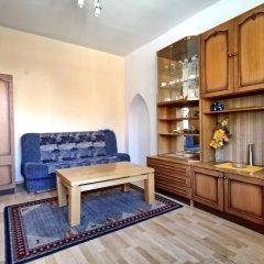 Апартаменты Trakų Street Apartment Вильнюс удобства в номере фото 2