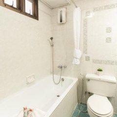 Отель Patumwan House 3* Стандартный номер разные типы кроватей фото 5