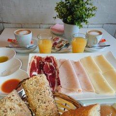 Отель San Nikolas Испания, Фуэнтеррабиа - отзывы, цены и фото номеров - забронировать отель San Nikolas онлайн питание фото 2
