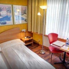 Hotel California 3* Стандартный номер фото 5
