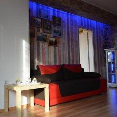 Апартаменты Hotelina Apartment комната для гостей фото 3