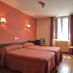 Отель Hostal Ayestaran I Испания, Ульцама - отзывы, цены и фото номеров - забронировать отель Hostal Ayestaran I онлайн комната для гостей фото 4